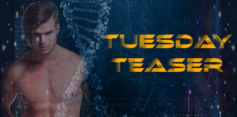 Tuesday Teaser: Petri
