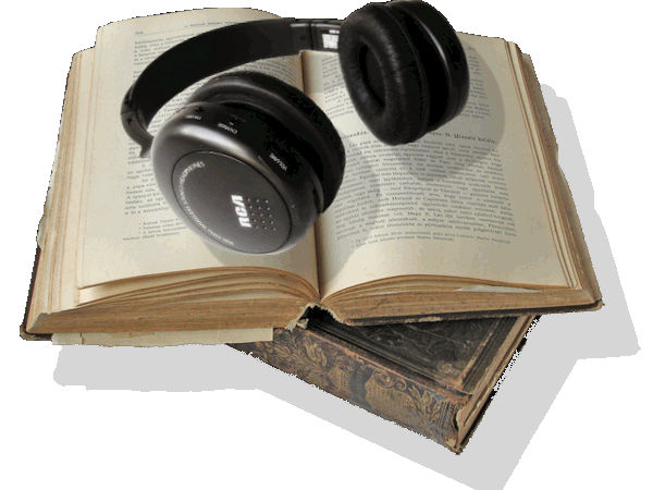 Monday Mumbles: Audiobooks