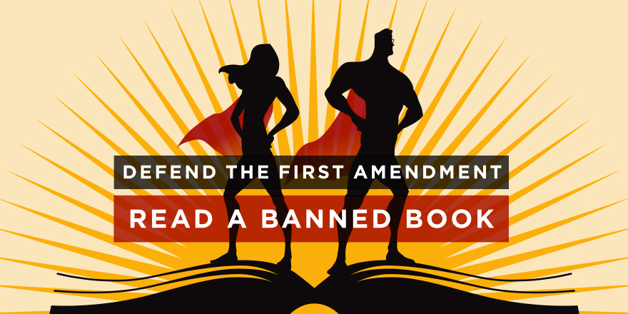 Banned Books Week: 2016