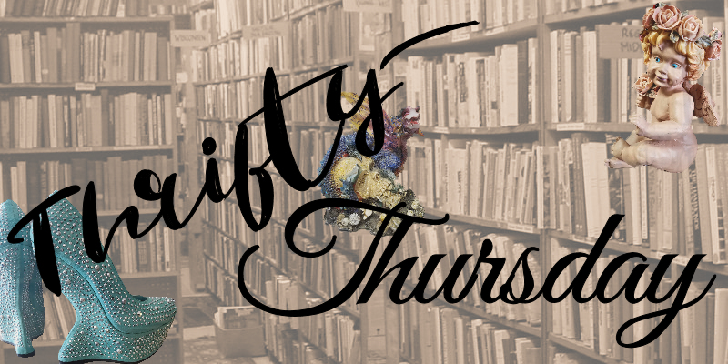 Thrifty Thursday: Shoes & Shifters